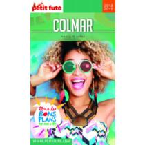 COLMAR 2018/2019 - Le guide numérique