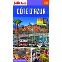 CÔTE D'AZUR - MONACO 2018/2019