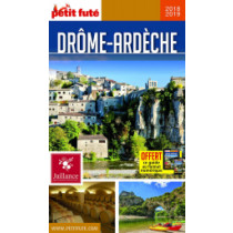 DRÔME - ARDÈCHE 2018/2019