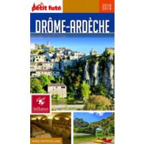 DRÔME - ARDÈCHE 2018/2019 - Le guide numérique