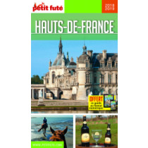 HAUTS DE FRANCE 2018/2019