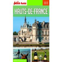 HAUTS DE FRANCE 2018/2019 - Le guide numérique