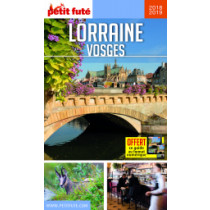 LORRAINE - VOSGES 2018/2019