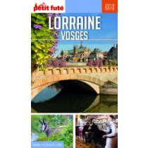 LORRAINE - VOSGES 2018/2019 - Le guide numérique