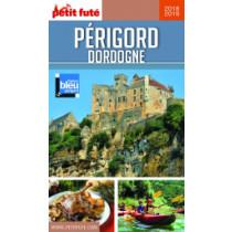 PÉRIGORD DORDOGNE 2018/2019 - Le guide numérique