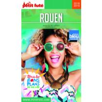 ROUEN 2018/2019 - Le guide numérique
