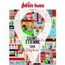 SAINT ETIENNE 2019 - Le guide numérique