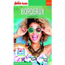 BORDEAUX 2019 - Le guide numérique