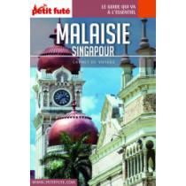 MALAISIE - SINGAPOUR 2018 - Le guide numérique