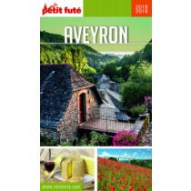 AVEYRON 2018/2019 - Le guide numérique