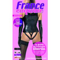 FRANCE COQUINE 2018/2019 - Le guide numérique
