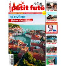 Petit Futé Mag n°55 - Printemps 2018