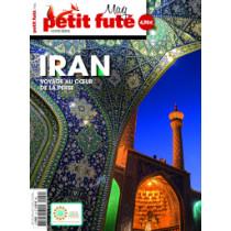 IRAN Hors Série Mag 2018 - Le guide numérique