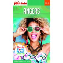 ANGERS 2019 - Le guide numérique