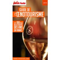 GUIDE DE L'ŒNOTOURISME 2019 - Le guide numérique