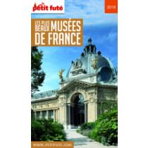 LES PLUS BEAUX MUSÉES 2019 - Le guide numérique