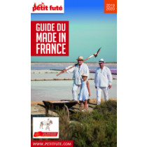 MADE IN FRANCE 2019/2020 - Le guide numérique