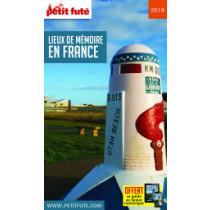 LIEUX DE MÉMOIRE EN FRANCE 2019