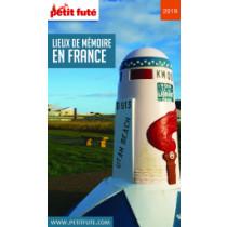 LIEUX DE MÉMOIRE EN FRANCE 2019 - Le guide numérique