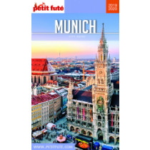 MUNICH 2019/2020 - Le guide numérique