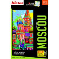 MOSCOU CITY TRIP 2019/2020