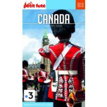 CANADA 2018/2019 - Le guide numérique