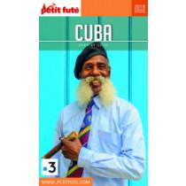 CUBA 2019/2020 - Le guide numérique
