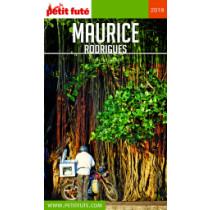 MAURICE 2019 - Le guide numérique