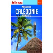 NOUVELLE CALÉDONIE 2019 - Le guide numérique