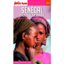 SÉNÉGAL 2019 - Le guide numérique