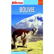 BOLIVIE 2019/2020 - Le guide numérique