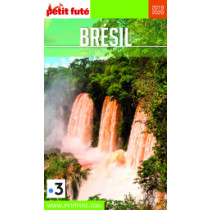 BRÉSIL 2019/2020 - Le guide numérique