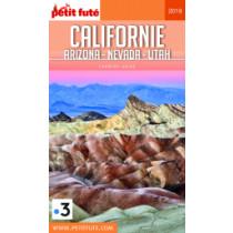 CALIFORNIE 2019 - Le guide numérique