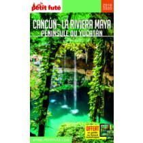 CANCÚN - LA RIVIERA MAYA / PÉNINSULE DU YUCATÁN 2019/2020