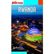 RWANDA 2019/2020 - Le guide numérique