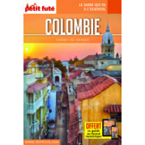 COLOMBIE 2018