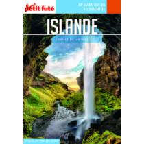 ISLANDE 2018 - Le guide numérique
