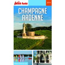 CHAMPAGNE-ARDENNE 2019 - Le guide numérique