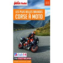 CORSE À MOTO 2018/2019 - Le guide numérique