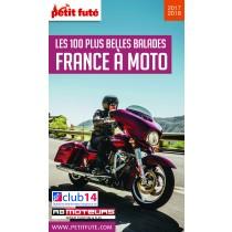FRANCE À MOTO 2017/2018 - Le guide numérique