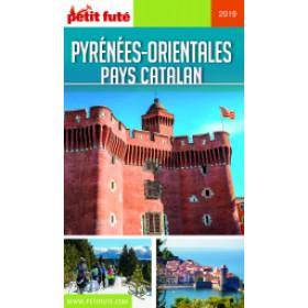 PYRÉNÉES ORIENTALES 2019 - Le guide numérique