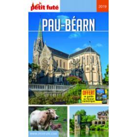 PAU - BEARN 2019