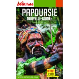 PAPOUASIE - NOUVELLE GUINÉE 2019