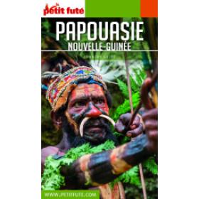 PAPOUASIE - NOUVELLE GUINÉE 2019 - Le guide numérique