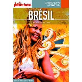 BRÉSIL 2019 - Le guide numérique