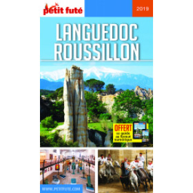 LANGUEDOC ROUSSILLON 2019