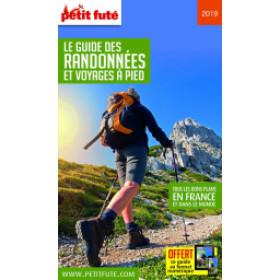 GUIDE DES RANDONNÉES À PIED 2019