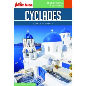 CYCLADES 2019 - Le guide numérique