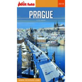 PRAGUE 2019 - Le guide numérique
