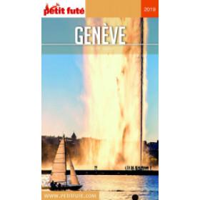 GENÈVE 2019 - Le guide numérique